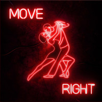 Roja Valentine - Move Right (feat. Shadow Young)
