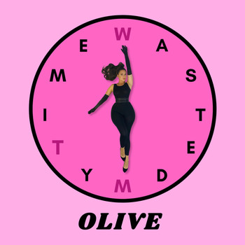 Olive - Wasted My Time (Radio Edit)