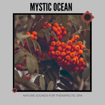 Various Artists - Mystic Ocean: Nature Sounds for Therapeutic Spa