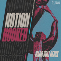 NotioN - Hooked (Marc Volt Remix [Explicit])