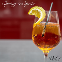 Various Artists - Spring & Spritz Vol.1