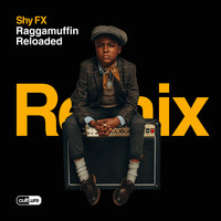Shy FX - Raggamuffin (feat. Mr. Williamz) (Potential Badboy Remix)