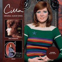Cilla Black - Sweet Inspiration / Images