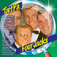 Four Jacks - TætPå (Vol. 5)