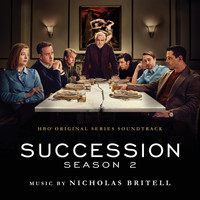 Nicholas Britell - Succession: Season 2 (Music from the HBO Series) (Explicit)