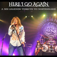 Various Artists - Here I Go Again: A 2020 Legends Tribute To Whitesnake (Explicit)