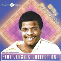 Billy Preston - The Classic Collection