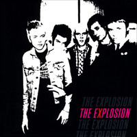 The Explosion - The Explosion