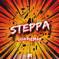 Lion Bigmao, Jony Roy and Dee Master Beats - Steppa