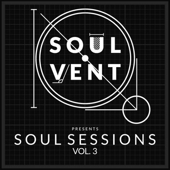 Various Artists - Soul Sessions Vol. 3