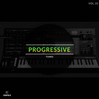 Various Artists - Progressive Tunes Vol.10
