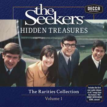 The Seekers - Hidden Treasures – Volume 1