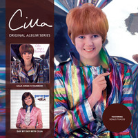 Cilla Black - Cilla Sings A Rainbow / Day By Day With Cilla