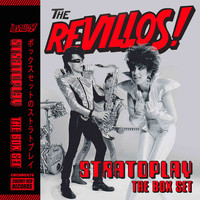 The Revillos - Stratoplay: The Box Set