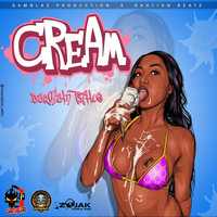 Darmain Stiile - Cream Start Leak