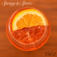 Various Artists - Spring & Spritz vol.2