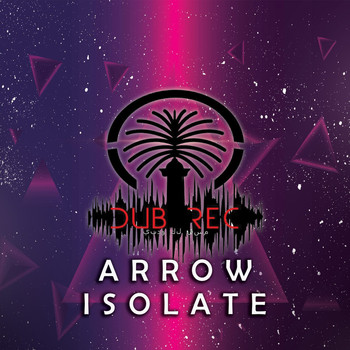 Arrow - Isolate