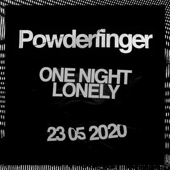 Powderfinger - One Night Lonely