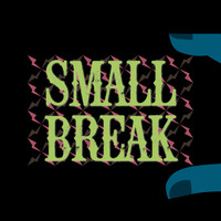 Aquamarine - Small Break