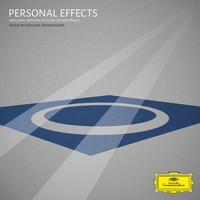 Jóhann Jóhannsson - Personal Effects (Original Motion Picture Soundtrack)