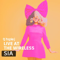 Sia - triple j Live At The Wireless - Big Day Out 2011