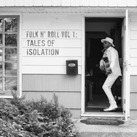 J.S. Ondara - Folk n' Roll Vol. 1: Tales Of Isolation (Explicit)