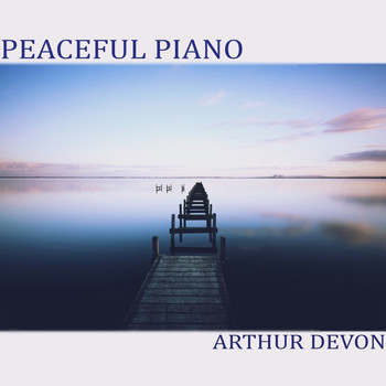 Arthur Devon - Peaceful Piano