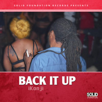 Ikonji - Back It Up