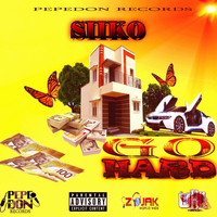 Siiko - Go Hard (Explicit)
