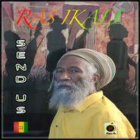 Ras Ikall - Send Us