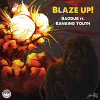 Ranking Youth and Baodub - Blaze Up