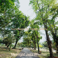 Midnight Jazz Premier - Soundscapes for Staying Healthy