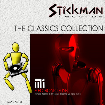 M1 - Electronic Funk (The Classics Collection)