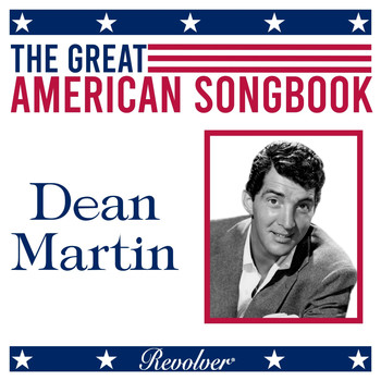 Dean Martin - The Great American Song Book: Dean Martin (Volume 1)