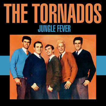 The Tornados - Jungle Fever