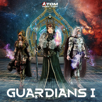Atom Music Audio - Guardians I