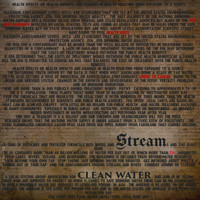 Stream - Clean Water