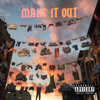 The Move - Make It Out Covid-19 Breakthrough (Explicit)