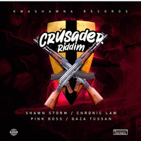 Various Artists - Crusader Riddim (Explicit)