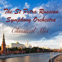 The St Petra Russian Symphony Orchestra - The St Petra Russian Symphony Orchestra Classical Mix