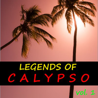Various Artists - Legends Of Calypso vol. 1