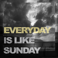 The Tea Party - Everyday Is Like Sunday