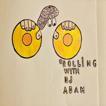 Rolling With DJ Adam / - Don't Ever Change Your Mind