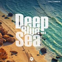 Marga Sol - Deep Blue Sea Vol.4, Deep Chill Mood