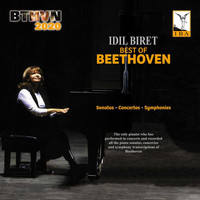 İdil Biret - Best of Beethoven