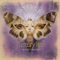 Mercury Rev - The Secret Migration