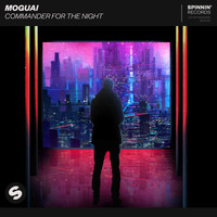 Moguai - Commander For The Night