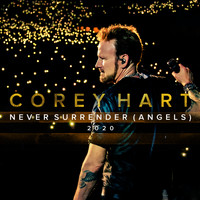 Corey Hart - Never Surrender (Angels 2020)