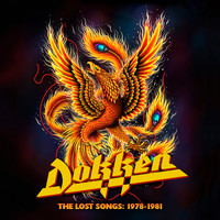 Dokken - Step Into the Light
