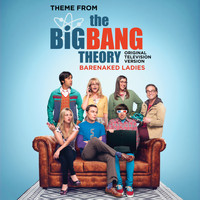 Barenaked Ladies - Theme From The Big Bang Theory (Original Television Version)